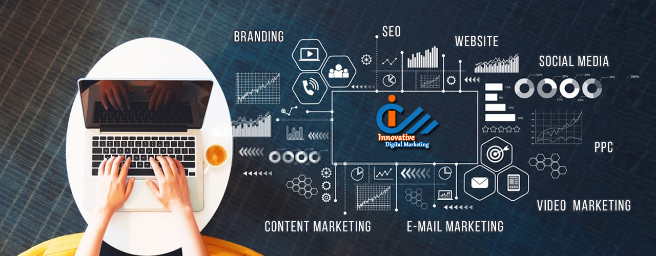 digital marketing company in dwarka